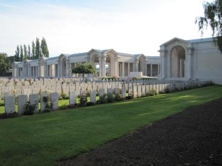 Description: http://www.BRITISHWARGRAVES.co.uk/userimages/ArrasMemWeb.JPG