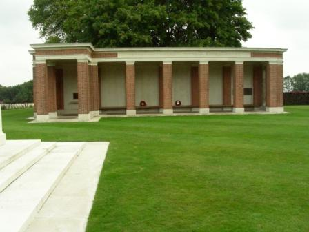 Description: https://www.britishwargraves.co.uk/userimages/GroesbeekMemWeb.JPG