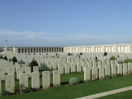 Description: https://www.britishwargraves.co.uk/userimages/PozieresMemorial.JPG