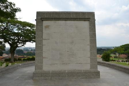 Description: http://www.BRITISHWARGRAVES.co.uk/userimages/SingaporeUnmaintanableMemWeb.JPG