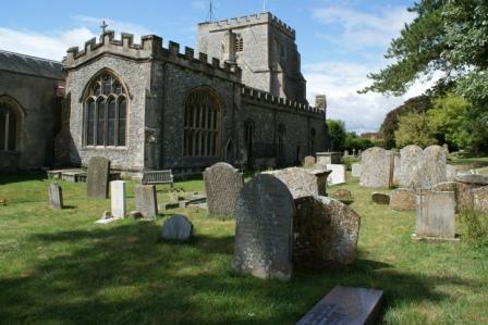 Ramsbury Holy Cross Cy Web